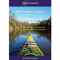 Book - Paddler's Guide to Melbourne