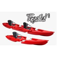 Point 65'N Tequila Modular Kayak