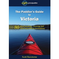 Book - Paddlers Guide to VIC