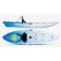 Riot Escape 9 Lightweight Kayak 14.5 kg