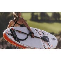 Shark 10' All Round Inflatable SUP